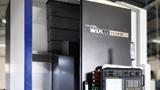 Torno Vertical LV 800RM da Frank Usinagem